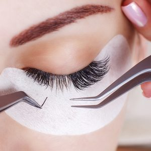 Graft a lash Eyelash Extenstions